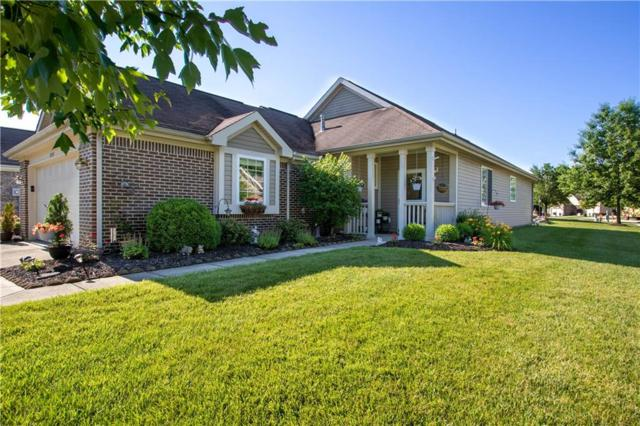 18589 Piers End Drive, Noblesville, IN 46062 (MLS #21650259) :: FC Tucker Company