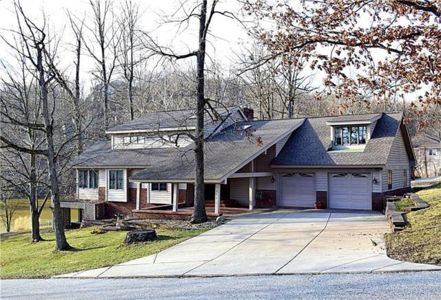 1826 E Durham Drive, Martinsville, IN 46151 (MLS #21650261) :: The Indy Property Source