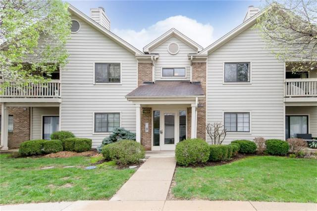 11651 Lenox Lane #206, Carmel, IN 46032 (MLS #21650286) :: David Brenton's Team