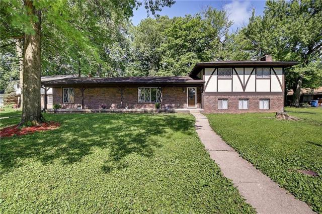 5228 Leone Place, Indianapolis, IN 46226 (MLS #21650292) :: Heard Real Estate Team | eXp Realty, LLC