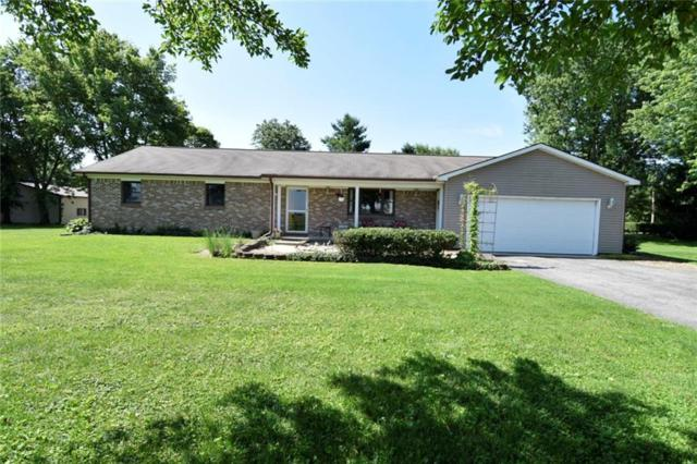 1973 W 200 N, Greenfield, IN 46140 (MLS #21650293) :: HergGroup Indianapolis