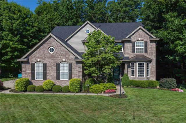 11114 Plantation Wood Lane, Carmel, IN 46033 (MLS #21650301) :: The Indy Property Source