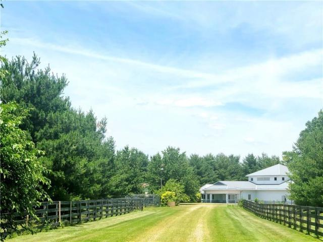 7610 W County Line Road, Camby, IN 46113 (MLS #21650309) :: Richwine Elite Group