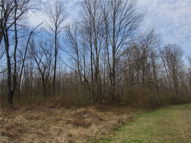 Lot 284 N Berkshire Lane, Martinsville, IN 46151 (MLS #21650317) :: The Indy Property Source