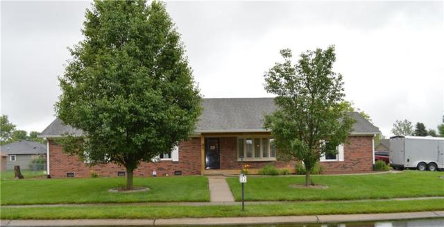 37 Cathys Drive, Whiteland, IN 46184 (MLS #21650328) :: Mike Price Realty Team - RE/MAX Centerstone