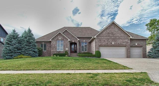 3704 Woodvine Drive, Bargersville, IN 46106 (MLS #21650343) :: Mike Price Realty Team - RE/MAX Centerstone