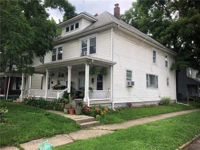 4126 E Washington Street, Indianapolis, IN 46201 (MLS #21650347) :: Your Journey Team