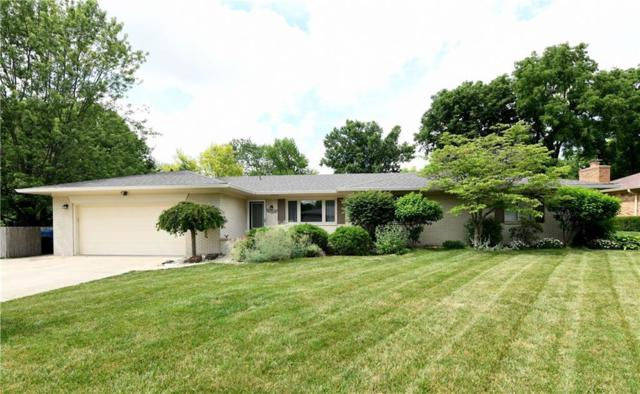 638 W Ralston Road, Indianapolis, IN 46217 (MLS #21650356) :: Mike Price Realty Team - RE/MAX Centerstone