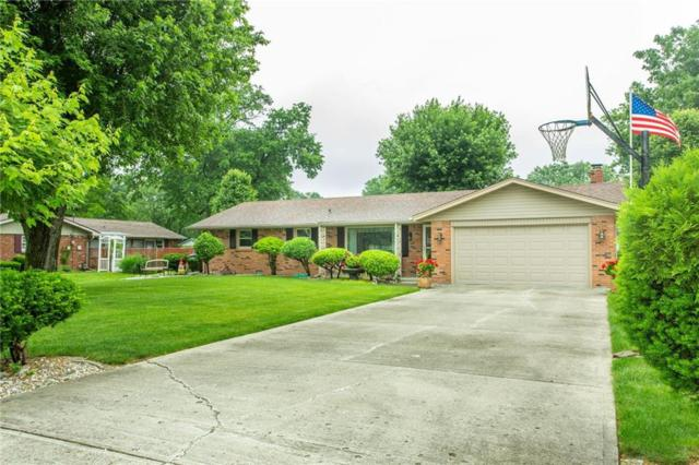 4914 Jaysue Street, Anderson, IN 46013 (MLS #21650394) :: HergGroup Indianapolis