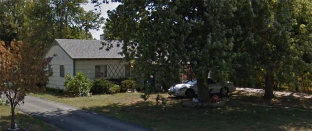 3149 W Mooresville Road, Indianapolis, IN 46221 (MLS #21650413) :: David Brenton's Team