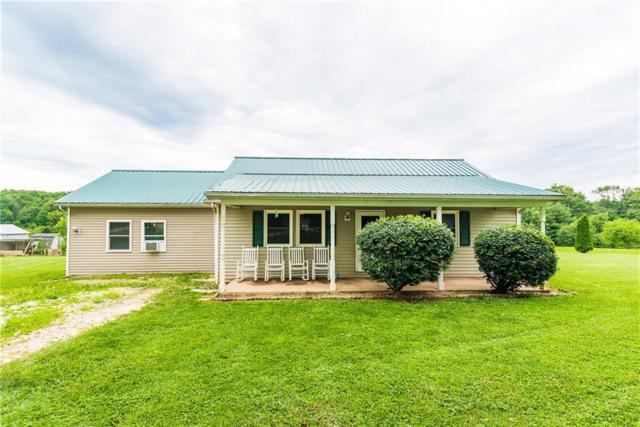 331 Mundell Estates, Heltonville, IN 47436 (MLS #21650417) :: The ORR Home Selling Team