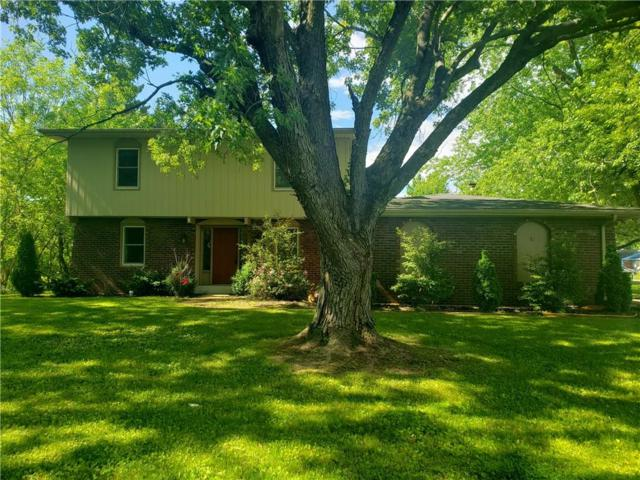 4632 Greenhill Way, Anderson, IN 46012 (MLS #21650429) :: HergGroup Indianapolis