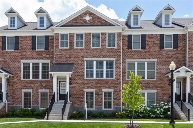 2033 Broughton Street #402, Carmel, IN 46032 (MLS #21650432) :: The Star Team | RE/MAX Realty Group