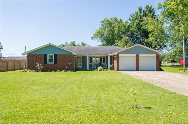 121 E 77th Street, Anderson, IN 46013 (MLS #21650434) :: Mike Price Realty Team - RE/MAX Centerstone