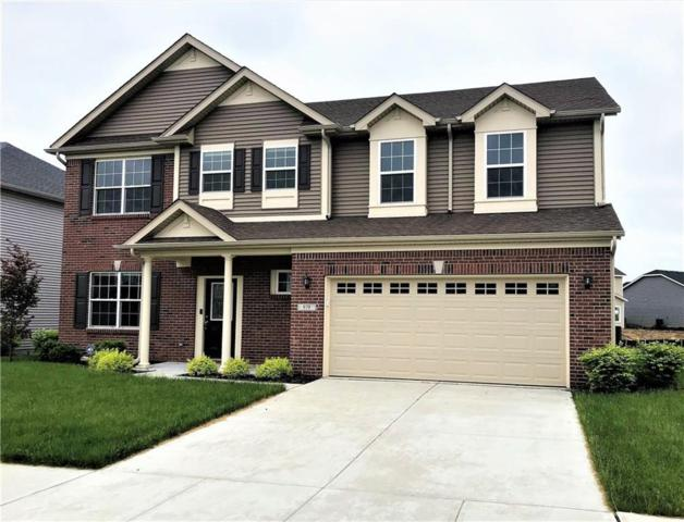979 Parker Lane, Westfield, IN 46074 (MLS #21650481) :: The Indy Property Source