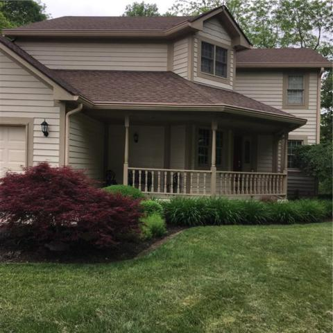 201 E Pearl Street, North Salem, IN 46165 (MLS #21650523) :: AR/haus Group Realty