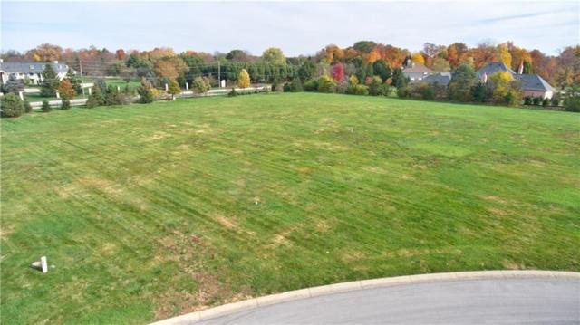 10529 Laurel Ridge Lane, Carmel, IN 46032 (MLS #21650538) :: The Indy Property Source