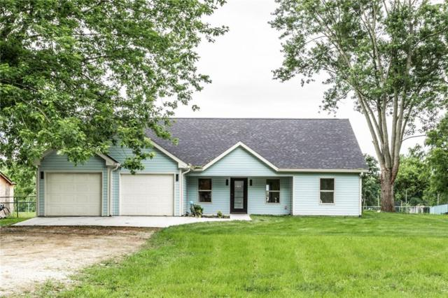 3289 E 150 Road S, Franklin, IN 46131 (MLS #21650552) :: HergGroup Indianapolis