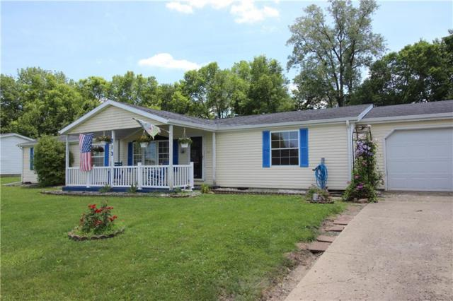 213 S Winter Drive, New Castle, IN 47362 (MLS #21650567) :: HergGroup Indianapolis