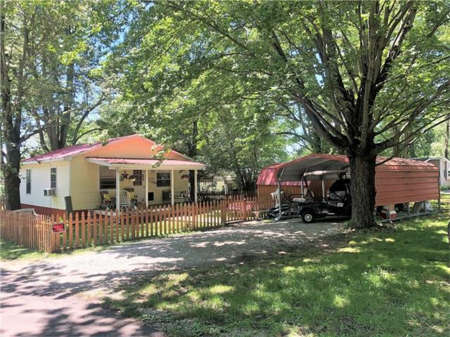 5131 Van Bibber Lake Estates, Greencastle, IN 46135 (MLS #21650582) :: David Brenton's Team