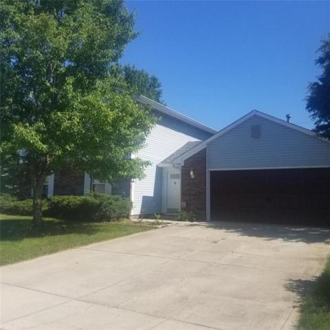8633 Brookhill Court, Indianapolis, IN 46234 (MLS #21650590) :: Richwine Elite Group