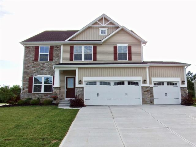 1762 Chateaux Trace, Greenwood, IN 46143 (MLS #21650607) :: FC Tucker Company