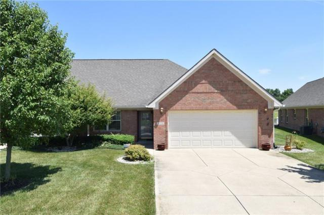 4774 W Harrisburg Court, New Palestine, IN 46163 (MLS #21650608) :: AR/haus Group Realty