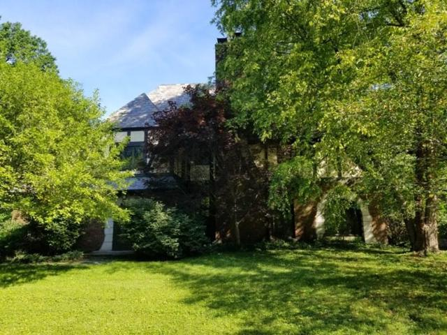 2272 Wynnedale Road, Indianapolis, IN 46228 (MLS #21650646) :: Your Journey Team