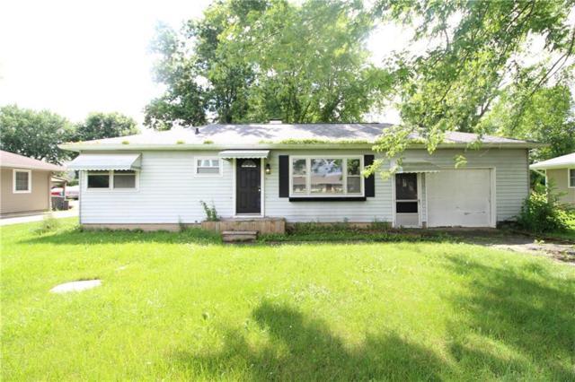 780 S Green Street, Brownsburg, IN 46112 (MLS #21650661) :: The ORR Home Selling Team