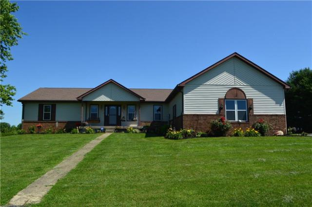 4360 E State Road 144, Mooresville, IN 46158 (MLS #21650665) :: Mike Price Realty Team - RE/MAX Centerstone