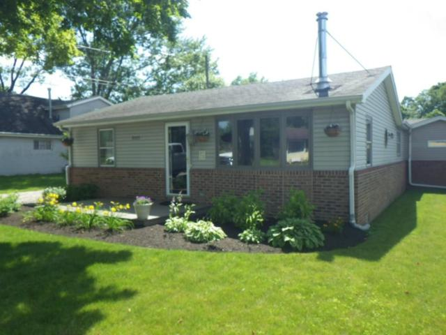 8005 S John Street, Daleville, IN 47334 (MLS #21650670) :: HergGroup Indianapolis