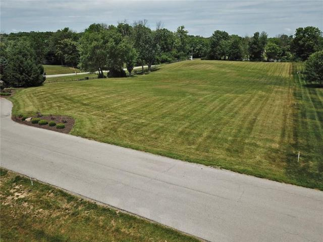 - N 400 W, Bargersville, IN 46106 (MLS #21650693) :: Anthony Robinson & AMR Real Estate Group LLC