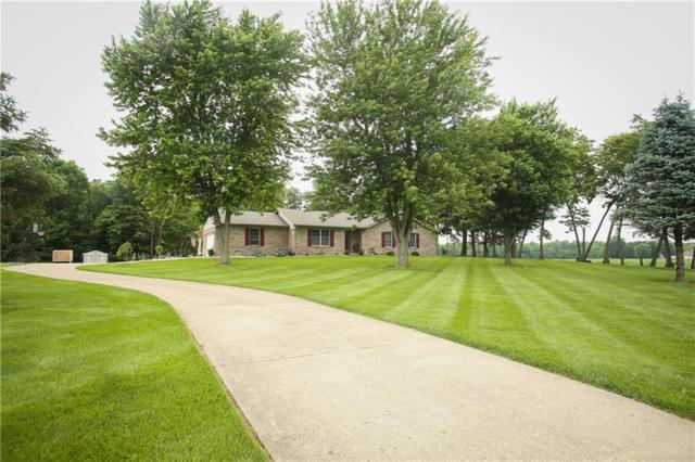 2527 S 325 W, Crawfordsville, IN 47933 (MLS #21650695) :: The ORR Home Selling Team