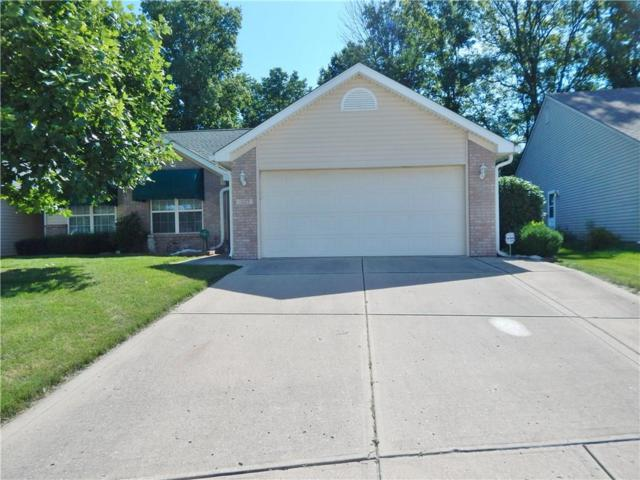 1027 Ebony Circle, Franklin, IN 46131 (MLS #21650703) :: HergGroup Indianapolis