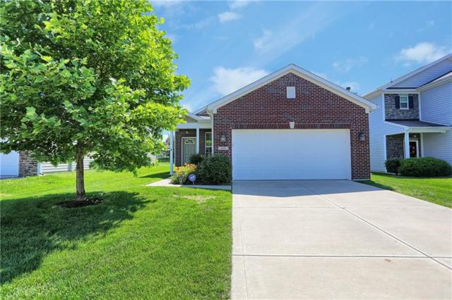 3691 White Cliff Way, Whitestown, IN 46075 (MLS #21650740) :: Mike Price Realty Team - RE/MAX Centerstone