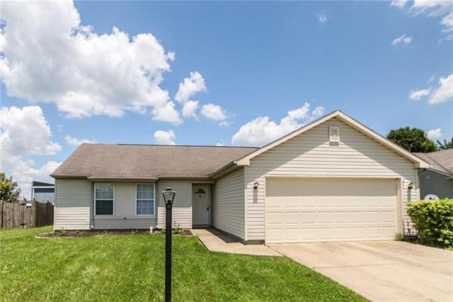 10568 Sedgegrass Drive, Lawrence, IN 46235 (MLS #21650746) :: Mike Price Realty Team - RE/MAX Centerstone