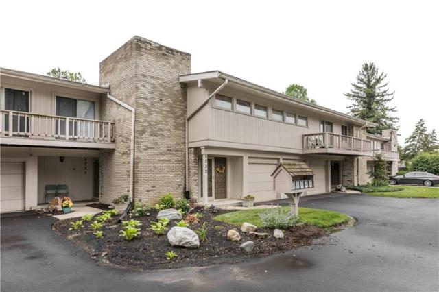 5232 Nob Lane, Indianapolis, IN 46226 (MLS #21650867) :: The Star Team | RE/MAX Realty Group