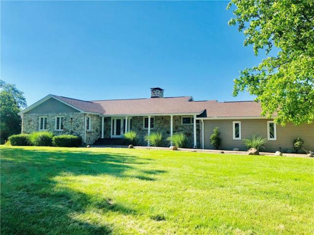 2632 E 300 N, Crawfordsville, IN 47933 (MLS #21650872) :: The Indy Property Source
