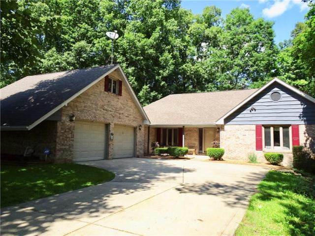 1125 Dogwood Court, Martinsville, IN 46151 (MLS #21650895) :: HergGroup Indianapolis