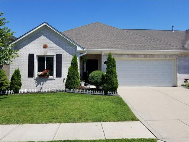 852 Hildebrand Drive, Indianapolis, IN 46217 (MLS #21650902) :: HergGroup Indianapolis