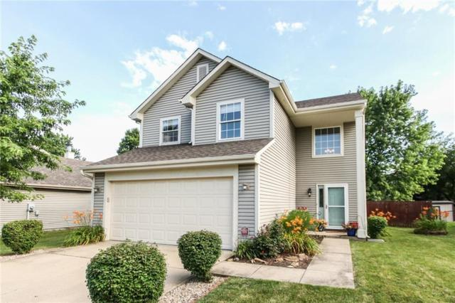 3540 Fredricksburg Drive, Indianapolis, IN 46227 (MLS #21651081) :: Mike Price Realty Team - RE/MAX Centerstone