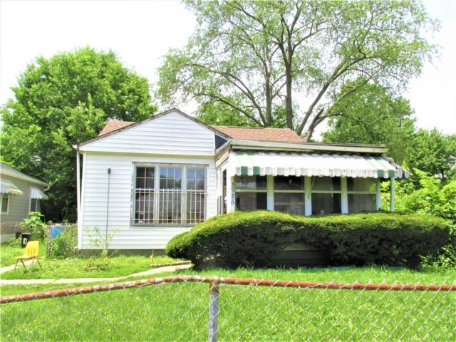 3926 N Tacoma Avenue, Indianapolis, IN 46205 (MLS #21651147) :: Mike Price Realty Team - RE/MAX Centerstone