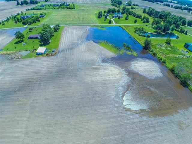 0 S County Road 800, Yorktown, IN 47396 (MLS #21651210) :: The ORR Home Selling Team