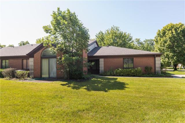 2168 Golden Oaks N, Indianapolis, IN 46260 (MLS #21651253) :: The Star Team | RE/MAX Realty Group