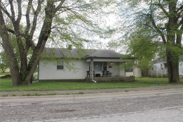 237 N 5th Avenue, Beech Grove, IN 46107 (MLS #21651307) :: Mike Price Realty Team - RE/MAX Centerstone