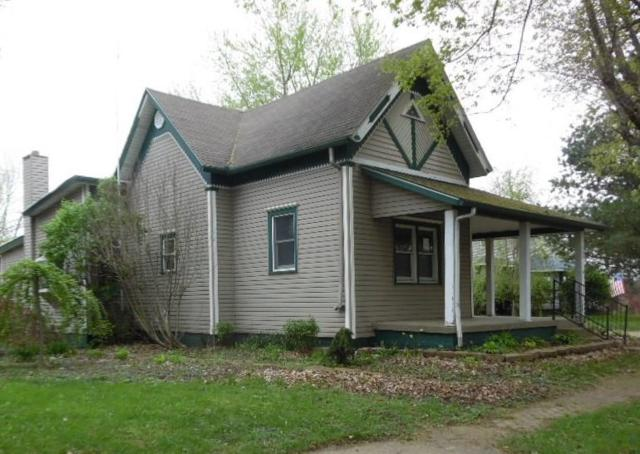 400 W Main Street, Darlington, IN 47940 (MLS #21651313) :: The Indy Property Source