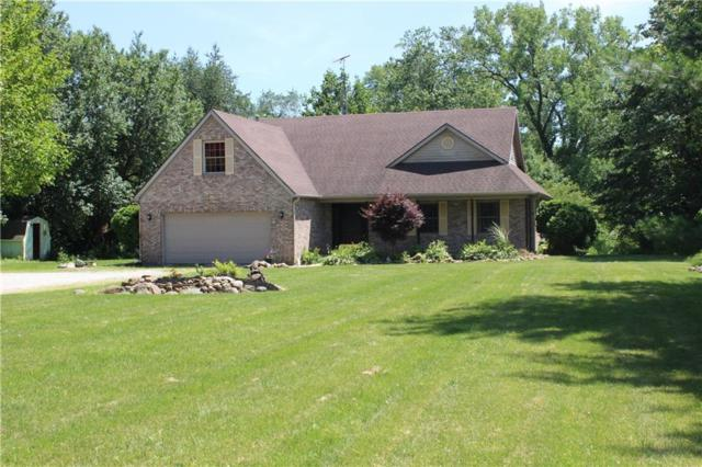 3985 E 500 N, Crawfordsville, IN 47933 (MLS #21651317) :: The Indy Property Source