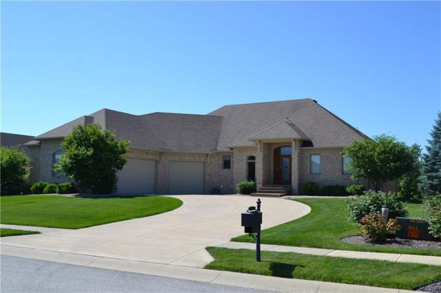 5361 Ashby Court, Greenwood, IN 46143 (MLS #21651414) :: Heard Real Estate Team | eXp Realty, LLC