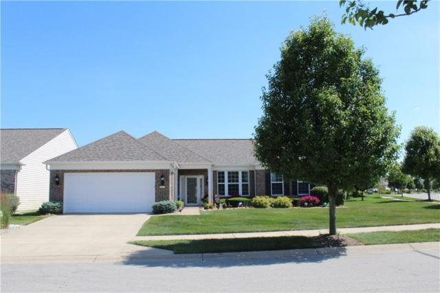 16131 Oliver Street, Fishers, IN 46037 (MLS #21651437) :: AR/haus Group Realty