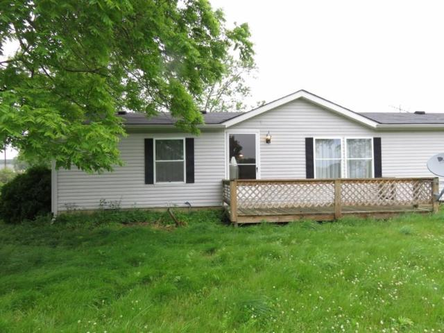 10240 N Langdon Road, Gaston, IN 47342 (MLS #21651438) :: The ORR Home Selling Team